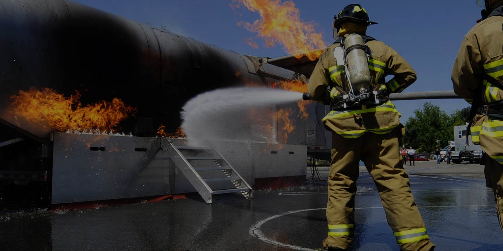 SFFECO | Saudi Factory for Fire Equipment Co