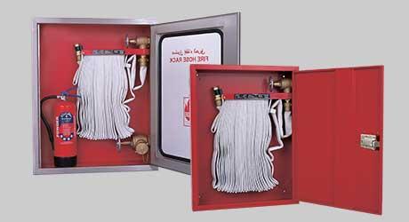 SFR150 / SFR200. Fire Hose Rack Cabinets ...