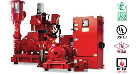SFFECO Saudi Factory for Fire Equipment