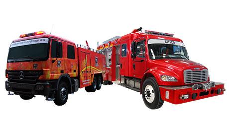 Fire Fighting Vehicles  sc 1 st  SFFECO Saudi Factory for Fire Equipment & SFFECO Saudi Factory for Fire Equipment